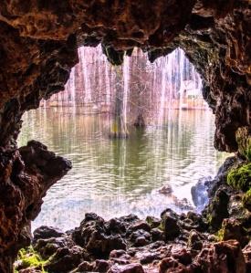 El Retiro. Cueva