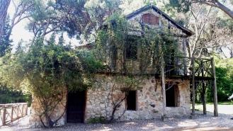 Casa de la Vieja
