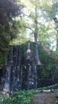Cascada Parque Fuente del Berro.